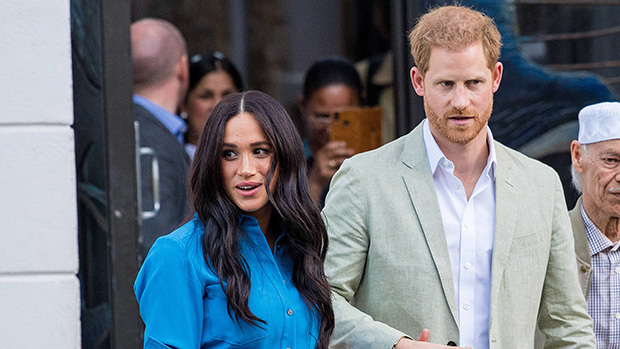 Buckingham Palace Says It 'Will Not Tolerate Bullying' Amid Meghan Markle Allegations