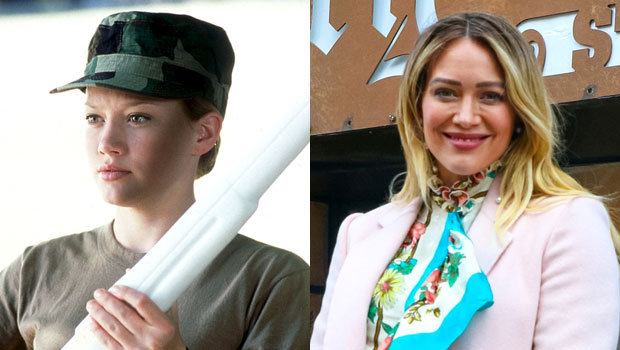 'Cadet Kelly' Cast Then & Now: See Hilary Duff & More All Grown Up After 19 Years.jpg