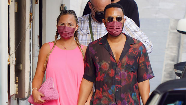 Get Ready For Spring Like Chrissy Teigen With This $35 Maxi Dress That Has Over 10,000 Reviews.jpg