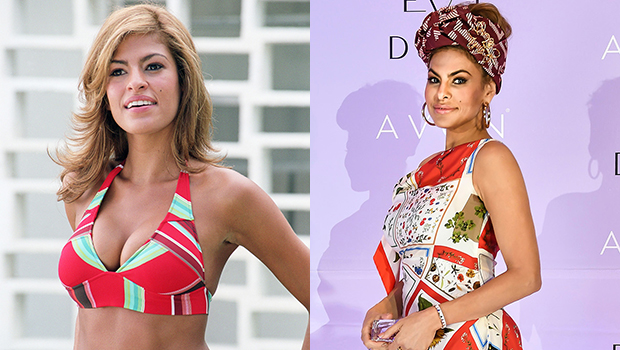 Happy 47th Birthday, Eva Mendes: See The Iconic Actress From The Start Of Her Career To Now