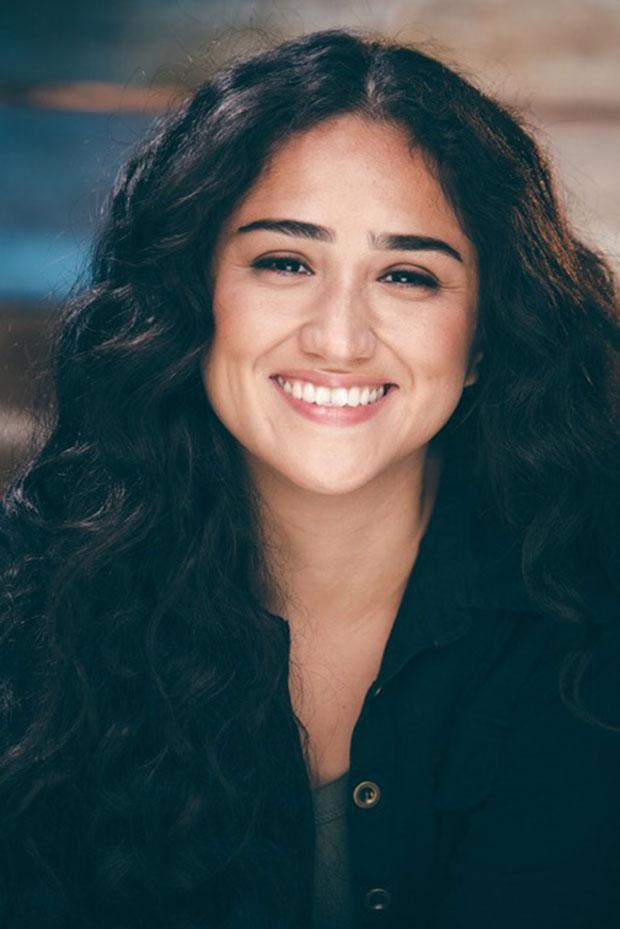 Haley Sanchez