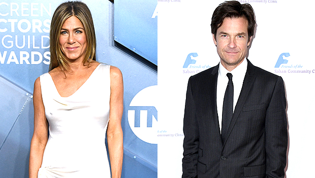 Jennifer Aniston & Jason Bateman
