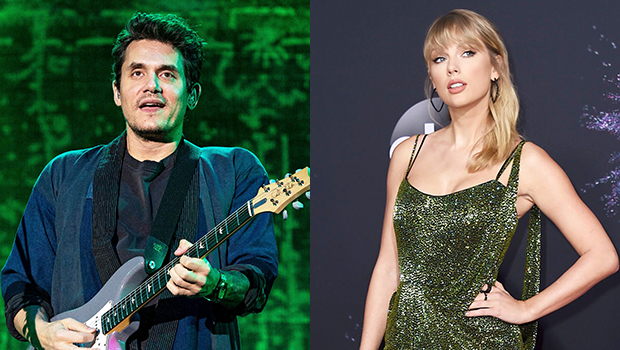 John Mayer Feels The Wrath Of Taylor Swift's Fans On TikTok 11 Years After Their Breakup.jpg