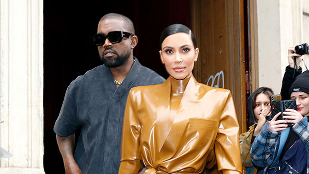 Kanye West Is Still Wearing His Wedding Ring Weeks After Kim Kardashian Filed For Divorce — New Pic.jpg