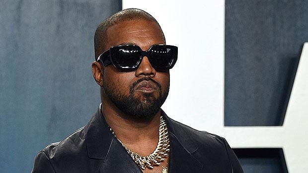 Kanye West's Net Worth Skyrockets To .6 Billion Amid Kim Kardashian Divorce