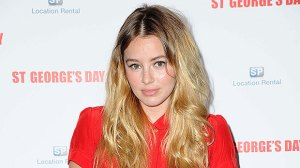 Keeley Hazell: 5 Things To Know About The British Model Reportedly Dating Jason Sudeikis