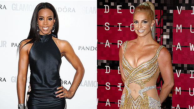 Kelly Rowland Reveals Why She Refuses To Watch The Britney Spears Documentary