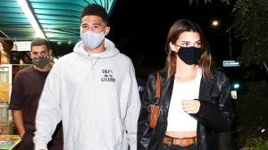 Kendall Jenner & Devin Booker: Why She's Not 'Labeling' Their Romance After 11 Months Together