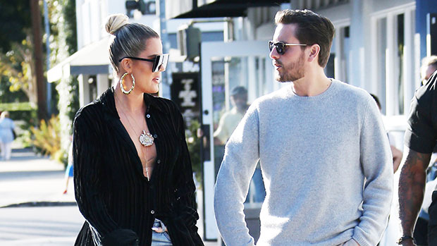 Khloe Kardashian Calls Out Scott Disick For Causing 'Drama' With Tristan As They're 'Figuring Things Out'