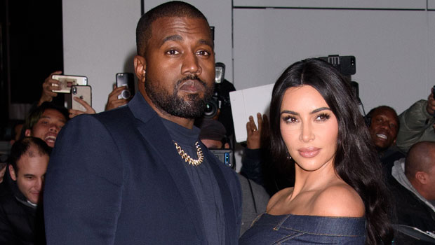Kanye West Thinks He 'Can Get' Kim Kardashian 'Back' After She 'Realizes What She Is Missing'