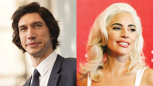 Adam Driver, Lady Gaga