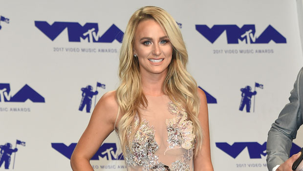 Teen Mom 2's Leah Messer Stuns In Latex Pants As She Begs For 'More Sunny Days' — See Pic.jpg
