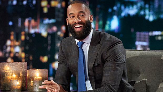 'The Bachelor': Matt James Debuts His Bushy Beard During 'Women Tell All' — Pics.jpg