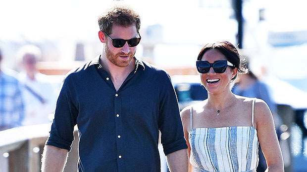 Meghan Markle & Prince Harry Reveal 2nd Baby's Gender