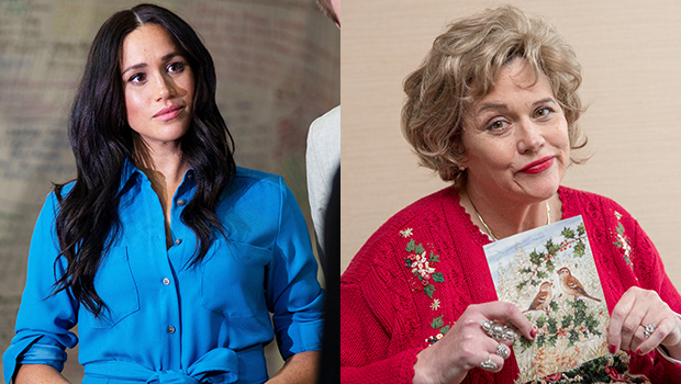 Meghan Markle's Sister: Who Is Samantha Markle?