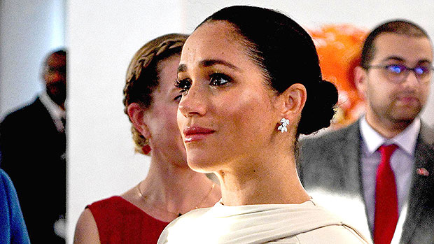 Meghan Markle Admits To Suicidal Thoughts While In Royal Family: 'I Didn't Want To Be Alive'