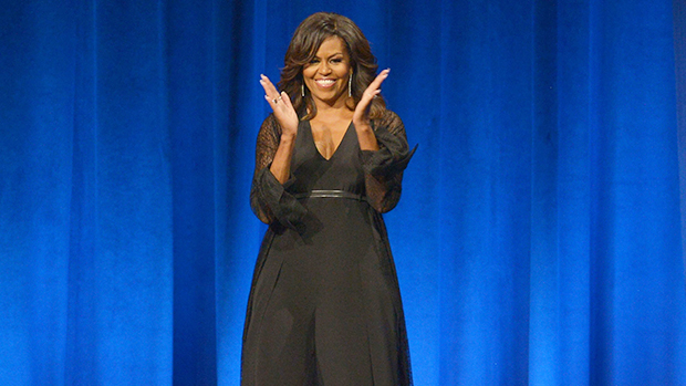 Michelle Obama Urges Senate To Pass New Voting Rights Bill That'll Help 'Ordinary Americans'.jpg