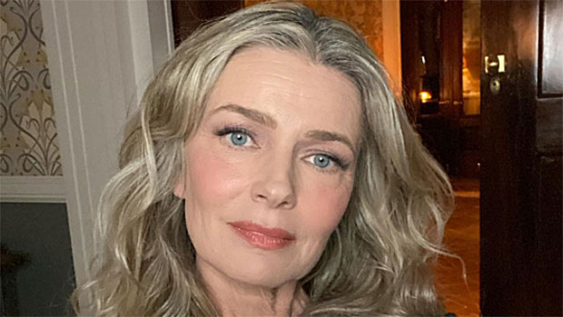 Paulina Porizkova, 55, Has Been 'Going On Dates' After Ric Ocasek's Passing & Reveals What She's Looking For