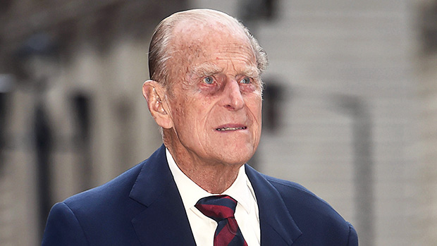 Prince Philip, 99, Has Heart Surgery & Will Remain Hospitalized For 'A Number Of Days', Palace Reveals.jpg