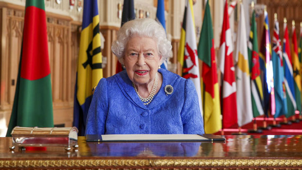The Queen's Secret Message About Her Love For Prince Philip, 99, During Commonwealth Address.jpg