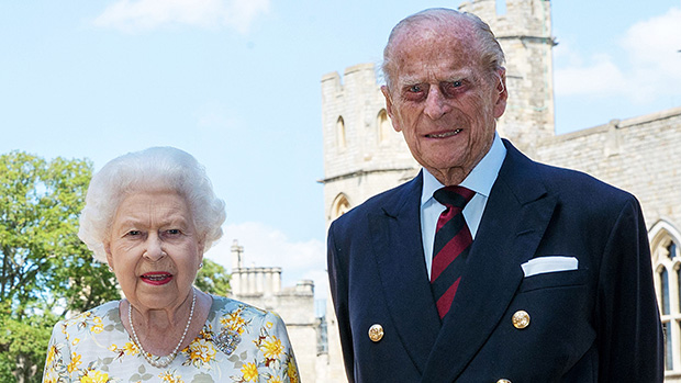 Queen Elizabeth Breaks Silence After Prince Philip's Death: 'We Have Been Deeply Touched'
