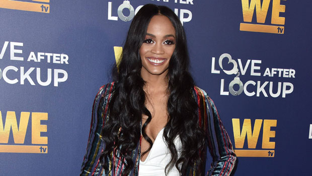 'Bachelor' Producers Defend Rachel Lindsay Amid 'Inexcusable' Harassment After Chris Harrison Drama
