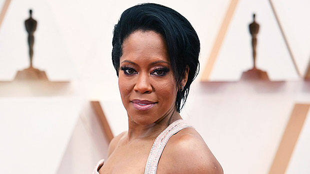 Regina King Drops Her Top Beauty Tips & The Drugstore Products That Keep Her Dry Skin Soft