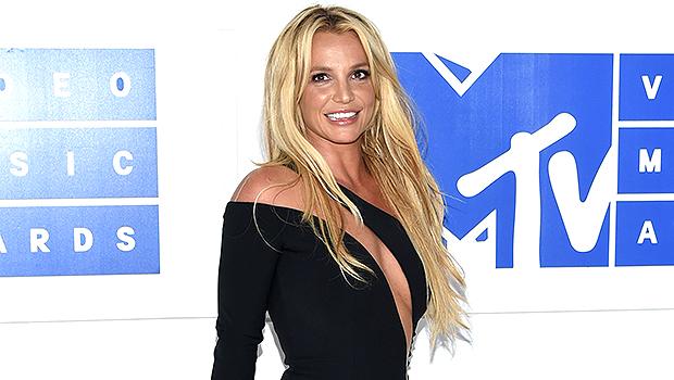 Britney Spears at MTV VMAs