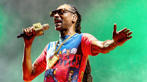 Snoop Dogg Dresses Up As Buzz Lightyear For His Granddaughter's 2nd Birthday — See Pic.jpg