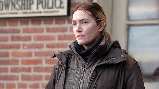 What To Watch This Weekend: Kate Winslet In 'Mare Of Easttown' & More