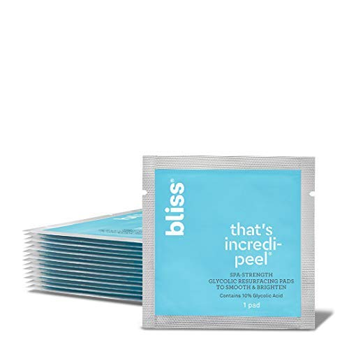 bliss wipes