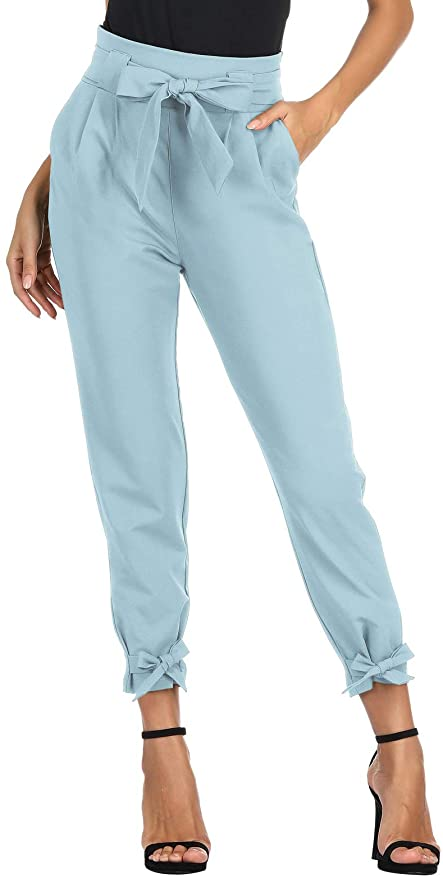 pencil pants
