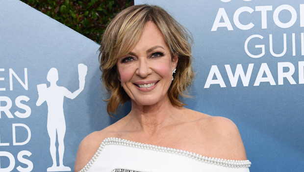 Allison Janney Reveals Why 'Mom' Producers Freaked Out When They Saw Her Natural, Grey Hair