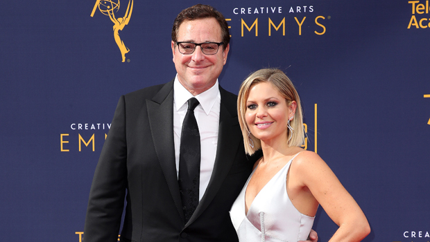 Candace Cameron Bure Defends Herself With The Help Of Bob Saget From Haters Who Say She's 'Fake'.jpg