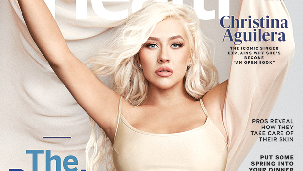 Christina Aguilera Admits She Didn't Like Her Body When She Was 'Super Skinny': I Was So 'Insecure'