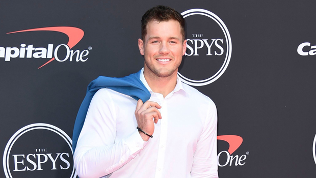 Colton Underwood Admits He 'Loves Being Gay' After Publicly Coming Out For The 1st Time