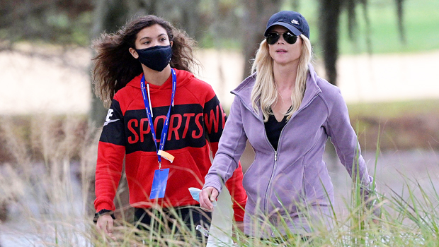 Elin Nordegren Has Done Everything To Make Sure Kids See ...