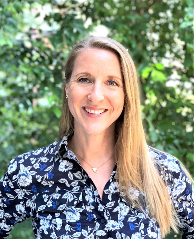 Dr. Allison Grupski