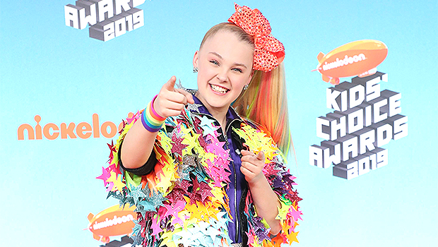 JoJo Siwa, Colton Underwood & More Stars Who Came Out In 2021