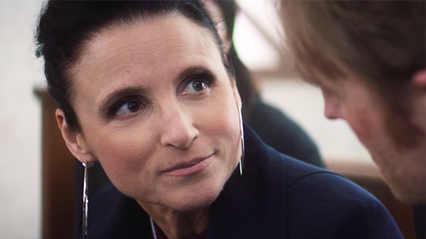 Valentina Allegra: 5 Things About Who Julia Louis-Dreyfus Is Playing On 'Falcon & Winter Soldier'