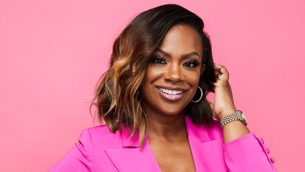 'RHOA's Kandi Burruss Reveals How She Dropped 20 lbs. Since November After Gaining Weight During COVID