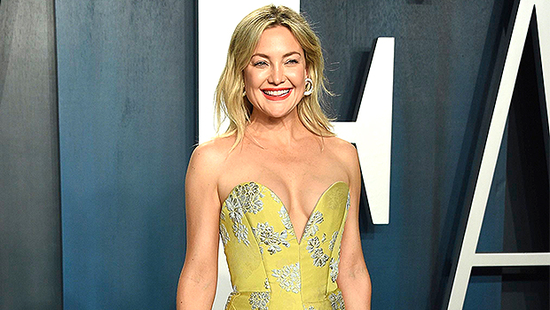 Kate Hudson Uses Face-Altering Filter To Plump Her Lips Like Kylie Jenner — Watch
