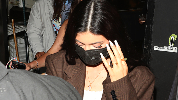 Kylie Jenner Has Awkward Run-In With Ex-Boyfriend Tyga During Night Out With Kendall.jpg