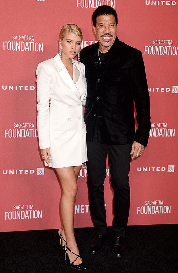 Sofia Richie Elliot Grainge relationship