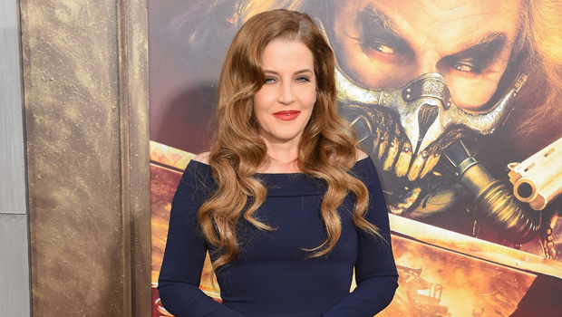 Lisa Marie Presley's Relationship History: From Nicolas Cage To Michael Jackson & More