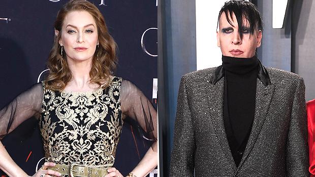Esme Bianco Marilyn Manson