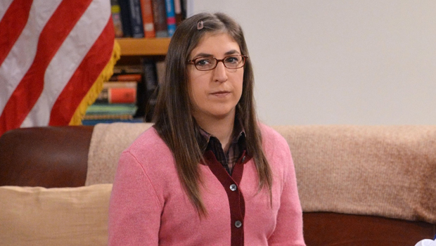 Mayim Bialik Reveals Possibility Of A 'Big Bang' Reboot & How Her Ph.D. Shapes Her Acting Career