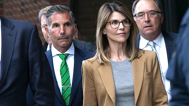 Mossimo Giannulli Wants To Be At Wife Lori Loughlin's Side When They Do 1st Interview After Prison