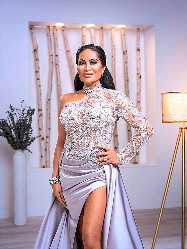 Jen Shah