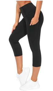 The Gym People cropped leggings